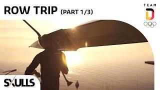 Row Trip nach Erba (Teil 1/3) | Folge 4 | SXULLS - Row to Tokyo