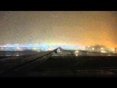Delta A320-200 take-off from Hartsfield-Jackson Atlanta International Airport (KATL)