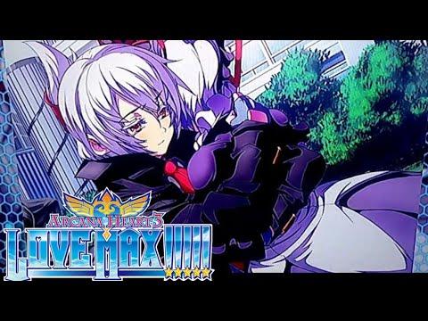 Let's Play Arcana Heart 3 LOVE MAX!!!!! [PS3] - Zenia Valov Story Mode |