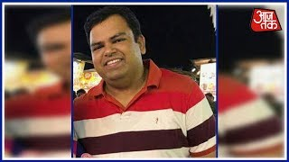 Buxar's DM Mukesh Pandey's  Commits Suicide In Ghaziabad