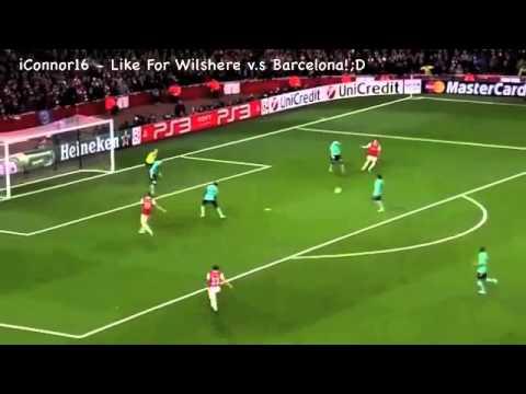ฟุตบอลโลก 2014 - แจ็ค วิลเชียร์ กองกลางร่างเล็กหัวใจนักสู้