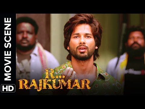 Shahid gets his break | R...Rajkumar |...