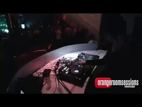 Orange Room Porto w/ Rui Da Silva From Vintage4500, Oporto Series Episode 113