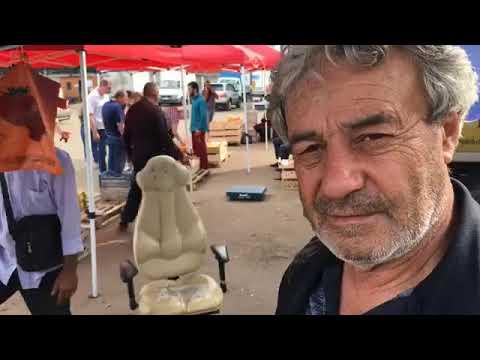 Армянский рынок. Шелковый путь 32 км