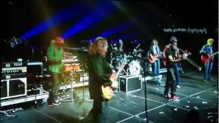 Warren Haynes ~ Sheryl Crow - Can