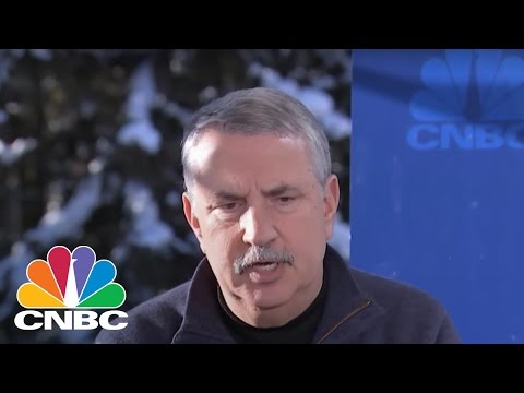 NYT's Thomas Friedman: US Foreign Policy Pivot | Squawk Box | CNBC