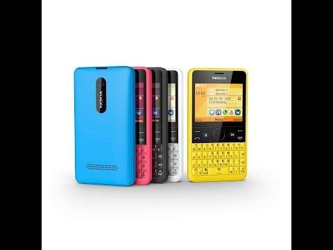 Купить Nokia Asha 302 (темно-серый): цена мобильного