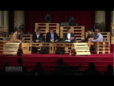 What The Media Won't Tell You: Insights Into the Tech Industry - Pioneers Festival 2012