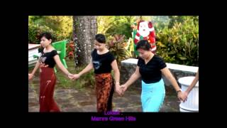 "Video Tarian Tradisional ""Tanah Manado"" / ""Manado Land"" Traditional Dance download MP3, 3GP, MP4, WEBM, AVI, FLV Agustus 2018"