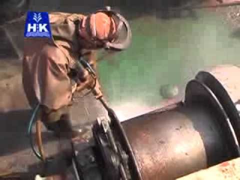 Hydrokeris - Macau Water Blasting