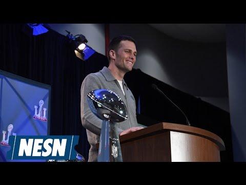 Robert Kraft Reveals How Much Longer Tom Brady Wants To Play