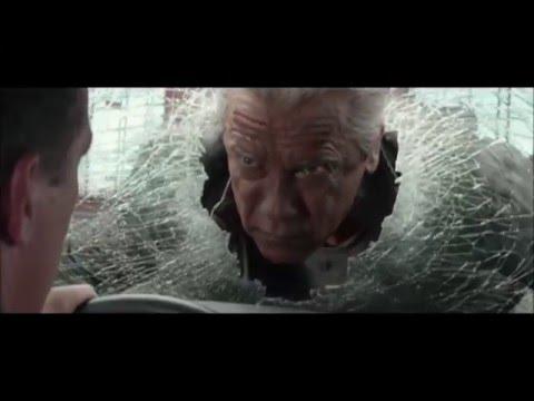 [Best Of]#5 Terminator Genisys - Scènes Cultes