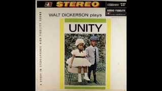 Walt Dickerson - Unity