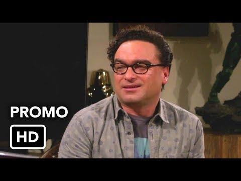 "The Big Bang Theory 12x16 Promo ""The D & D Vortex"" (HD)"