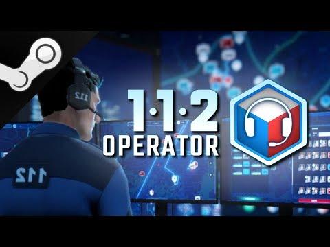 Steamed! | 112 Operator |