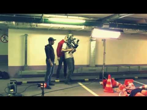 DJ M.E.G. ft SEREBRO 'УГАР' BACKSTAGE! - Клип смотреть онлайн с ютуб youtube, скачать