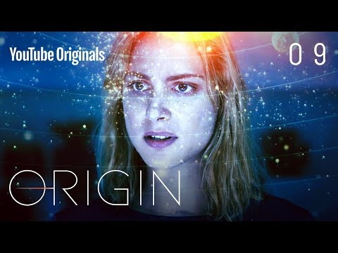 "Origin - Ep 9 ""A Total Stranger"""