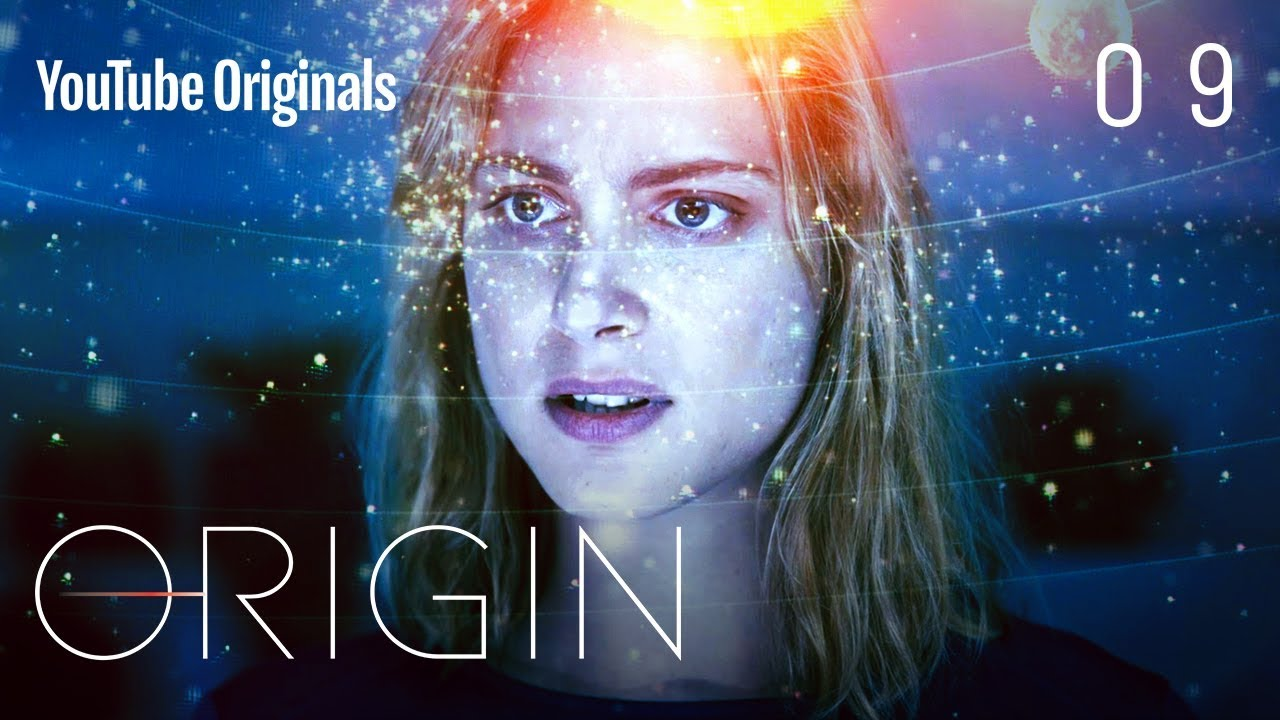 "Download Origin - Ep 9 ""A Total Stranger"""