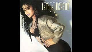 La Toya Jackson - Ain