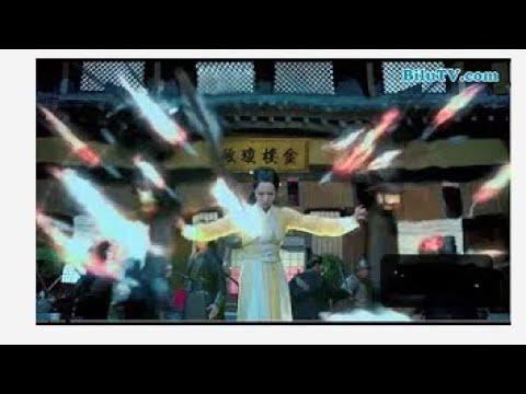 Trận đánh hay nhất mọi thời đại phim cổ trang Trung Quốc | Phim Cổ Trang chiếu rạp 1