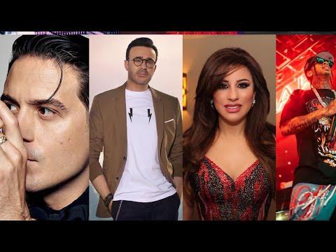 REMIX MASHUP ARABIC BEST 39 #SONGS ENGLISH END OF FEB #2020 @SAM HUSSEIN J رمكس اجمل الأغاني العربية