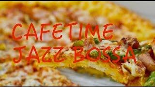 作業用、勉強用BGM!!カフェミュージック!ボサノバ、ジャズBGM!オシャレなJAZZ+BOSSAでゆったりとした時間を!
