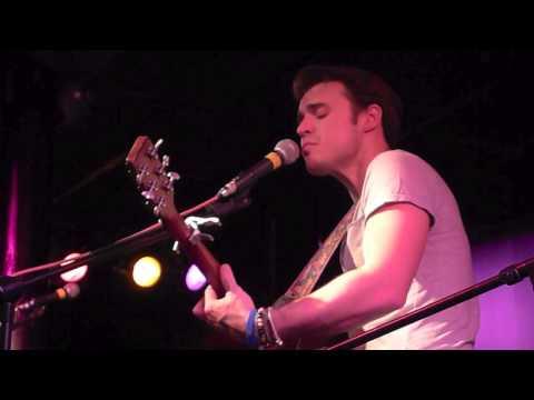 Kris Allen-IDOL medley-4-30-13