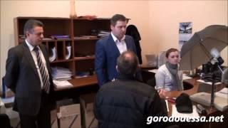 ОДЕССА ДМС. Сколько стоит загранпаспорт? - 170 грн