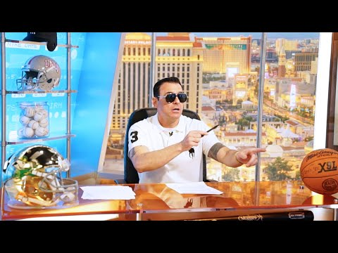 VIP Sports Las Vegas Podcast #210 - YouTube