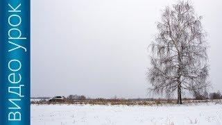 Як знімати екшн-камерою #6 Зимова зйомка. Налаштування та поради.
