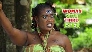A Woman With Third Eyes 3amp4 - Mercy Johnson 2018 Latest Nigerian Nollywood Movie Full Hd