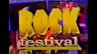 Brian May - Live Argentina 1992 HD