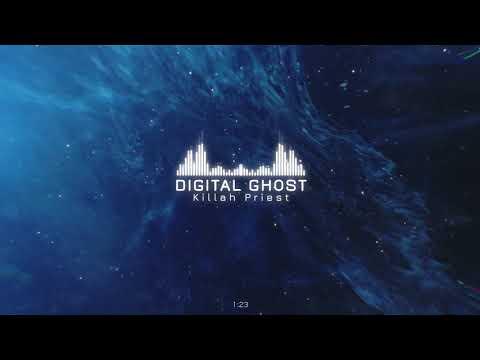 Killah Priest Digital Ghost Youtube