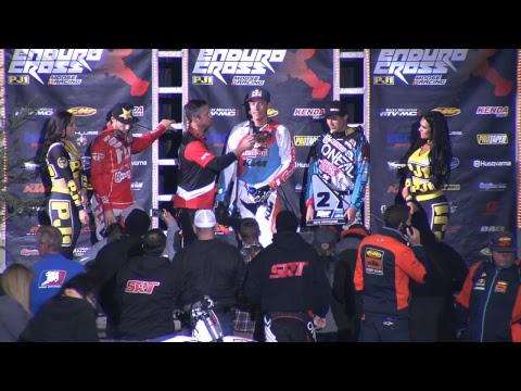 Everett, WA | AMA Endurocross Round 4 | Live