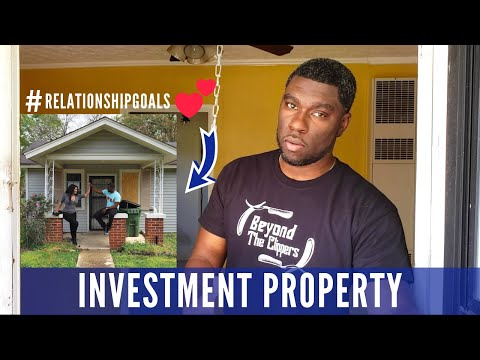 INVESTMENT PROPERTY TOUR!!//Real Estate Investing For Beginners