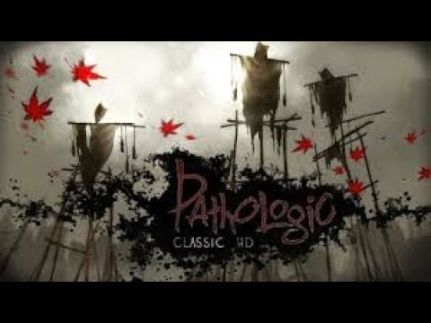 Pathologic classic HD pt 4 ( sorry but i stop playing this game ) |