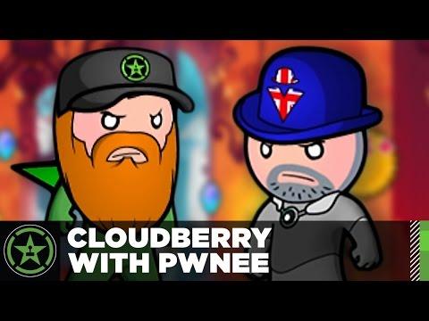 Cloudberry Kingdom with PWNEE Studios