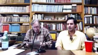 Olavo de Carvalho e Matheus Faria (volume aumentado)