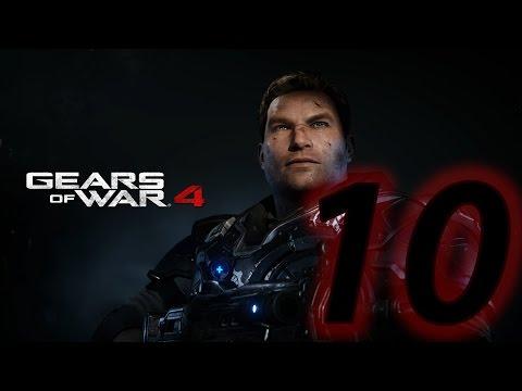 Gears of War 4 Episode 10- Unlawful REquired