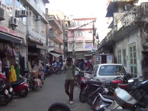 Johari Bazar, Jaipur open site video