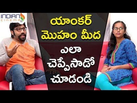 Arjun Reddy Director Frank Reply to Reporter | Sandeep Reddy Vanga Interview | Indian Cinema