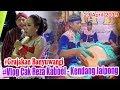 #grajakan Banyuwangi - Vlog Cak Reza Kaboel - Kendang Jaipong
