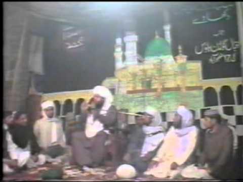 Abdul Waheed Razvi Waqiya Qarbala 01