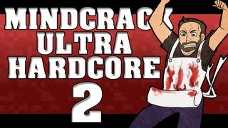 Mindcrack Ultra Hardcore - S3 E2 - We Soldier On