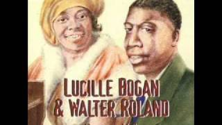 Walter Roland&Lucile Bogan - Down In Boogie Alley