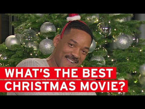 best christmas movie ever will smith and the collateral beauty cast decide - Best Christmas Movie Ever