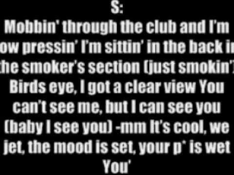 Akon - I Don't Want It Lyrics | MetroLyrics