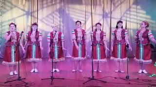 91  Ансамбль русской песни Калина д  Васильчиново    Крапива лебеда