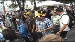 Porto Rico  San Juan - Voyage dans les Antilles