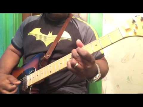 Guitar Chords To Life And Favor by John P Kee